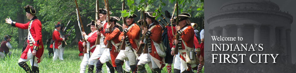 Spirit of Vincennes Rendezvous