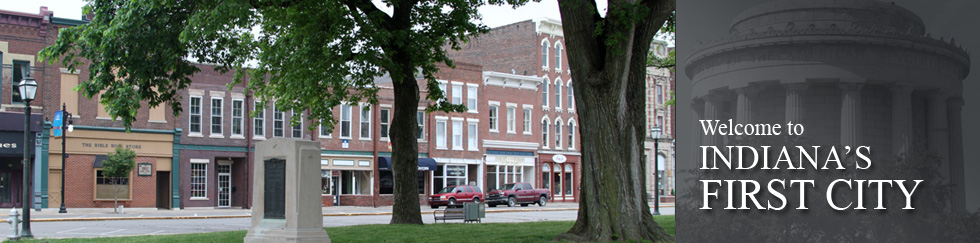 Downtown Vincennes