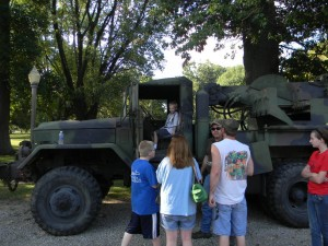 Touch A Truck 010