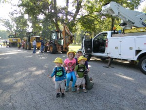 Touch A Truck 011