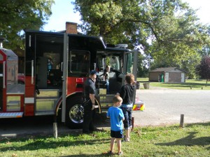 Touch A Truck 012