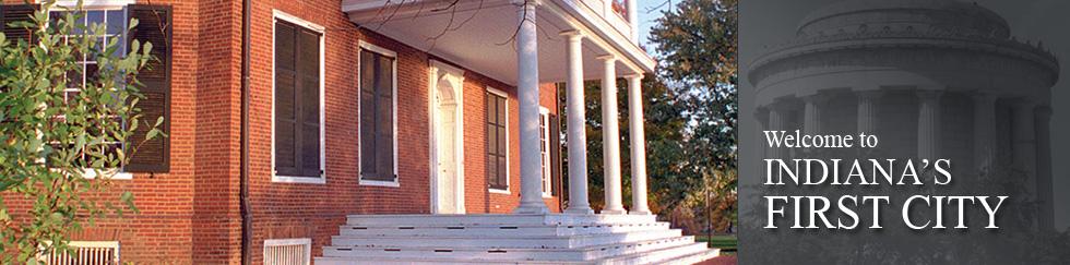 William Henry Harrison Mansion